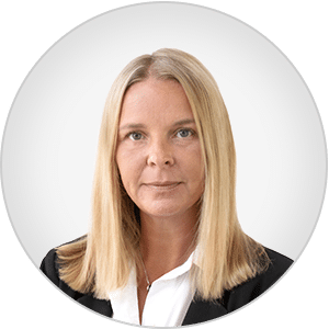 DT One Emma Miller - Global Head of HR