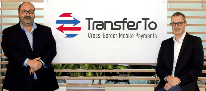 DT One: international money transfer services