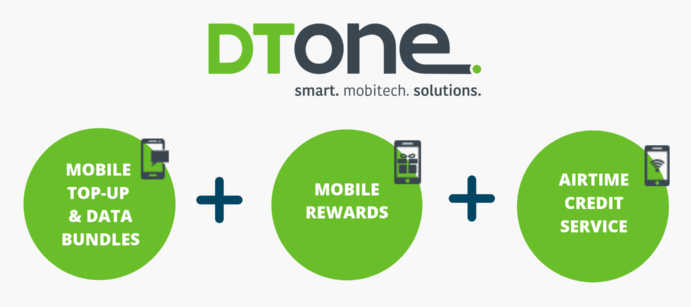 DT One - Airtime Credit Service