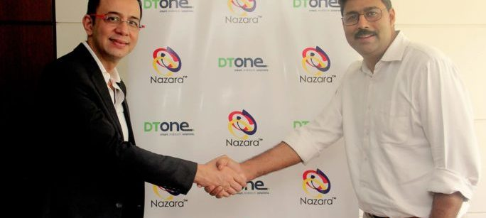 DT One _ Nazara Partnership for Mobile airtime and data top-ups in Africa